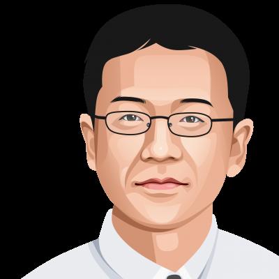 Simon Lin