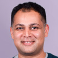 Sumit Ramchandani, Chief Client Officer, Head of Markets at Lion & Lion