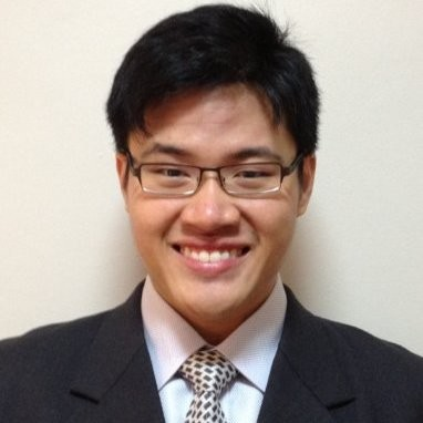 Alvin Sim, Structured FX Advisory and Dealing Specialist at BNP Paribas Wealth Management