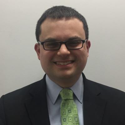 Marc Wiznia, Head of Enterprise Strategy & Business Development at Voya Financial