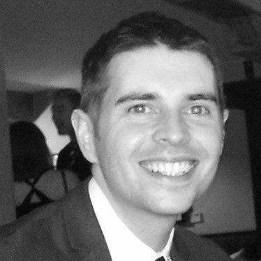 Cian Power, Head of Indirect Categories at Imperial Brands