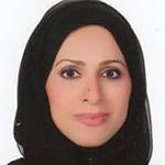 Dr Ayesha Almutawa