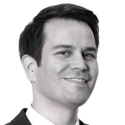 Manuel Geitz, Head Of Transformation Wealth Management at Deutsche Bank Wealth Management Americas