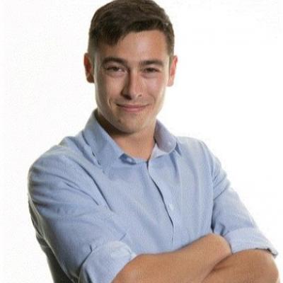 Garrett Freehling, Enterprise Account Executive at NICE Satmetrix