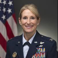 Brigadier General (s) Kathleen M. Flarity