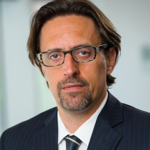 Stefano Pasquali, Managing Director & Head of Liquidity Research Group at BlackRock