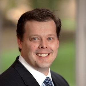 Kirk Duncan, SVP, Corporate Real Estate at First Citizens Bank