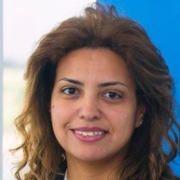Radwa Hafez, Country Director Egypt and Middle East & Africa Chief of Staff at Nokia
