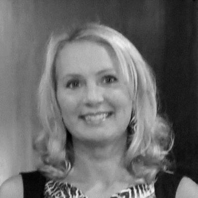 Melanie Rovery, Editor UGVs at Jane's