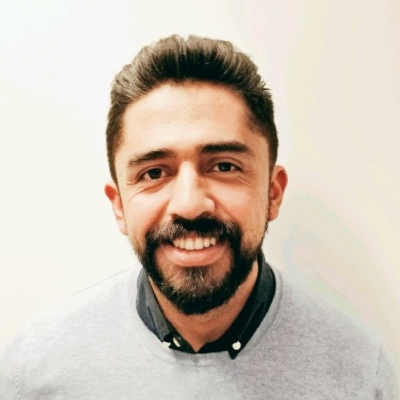 Julian Pereira