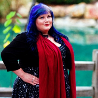 Rachel Hogue, Customer Service Stylist Manager at Azazie