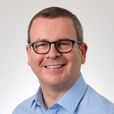 Paul Jones, Director,  Pharma & Life Sciences Consulting at PwC