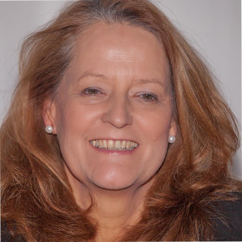 Michelle Roborg-Sondergaard