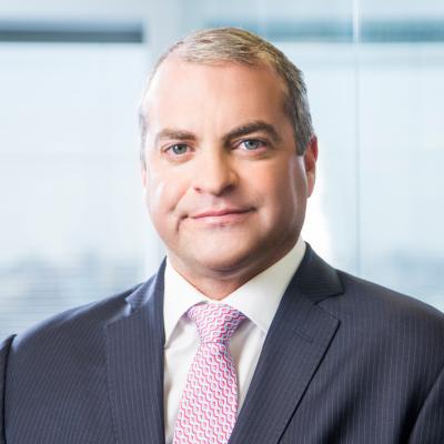 Aaron Hantman, Chief Executive Officer at Tourmaline Partners