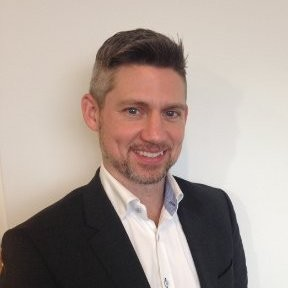 Dean Barrett MacAulay, Snr Category Manager at LEO Pharma