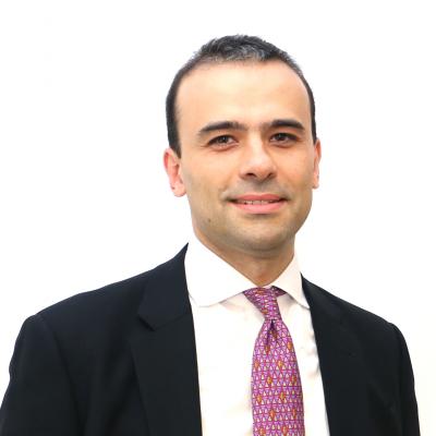 Ruben Costa-Santos, Head of Multi-Asset Analytics at Virtu Financial