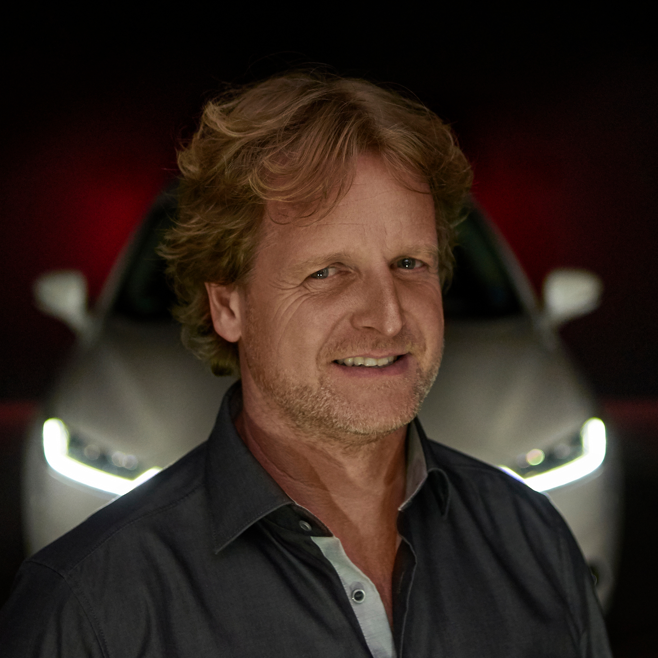 Michael Koherr, Reserach Engineer - Advanced Lighting at FORD Werke GmbH, Germany