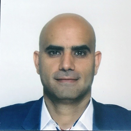 Mohamed El Serry, Independent Global expert in Digital transformation of supply chain and block chain at Veon