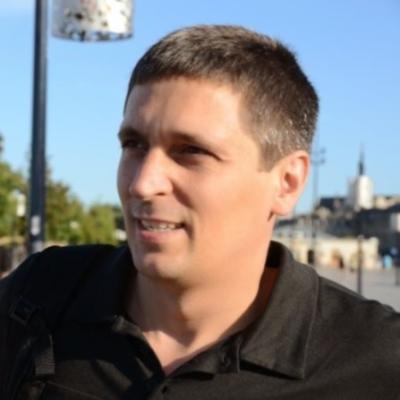 Arnauld Jolif, Chief Marketing Officer at DeinDeal AG