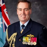 Air Marshal (Ret'd) Geoff Brown, Former Chief at Royal Australian Air Force