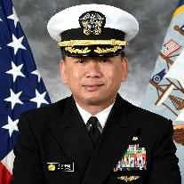 Capt. Tuan N. Pham