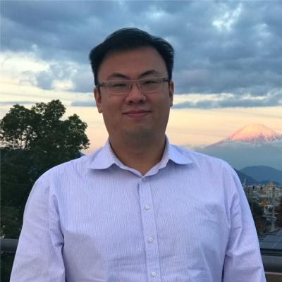 Liu Xiao Hang