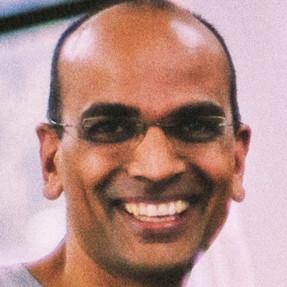 Rakesh Malani