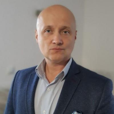 Jacek Piec