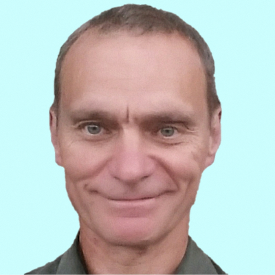 ALAN KENNEDY