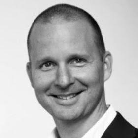 Marc Robitzkat, Global Director of Marketing Technology at Diversey