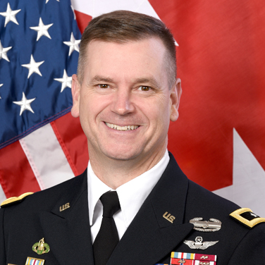 Major General K. Todd Royar