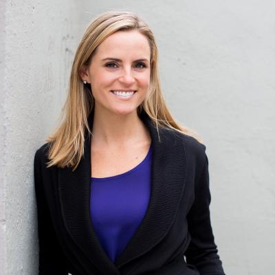 Rachael Ulman, Venture Partner at Elizabeth Street Ventures