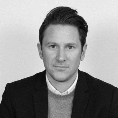 Matthew Morgan, Managing Dircetor at tmwi