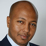 Aden Mowlid, Director General at Djibouti Ports Authority