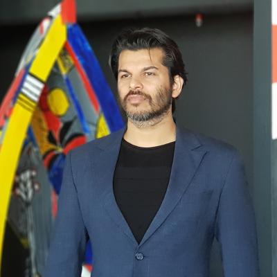 Rajdeep Chatterjee, Director Marketing at Fox Networks Group MENA