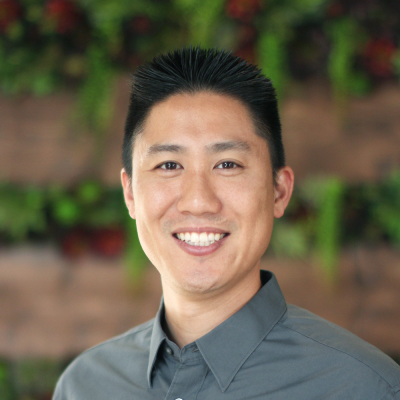 Eric Wu, Head of Product & Growth at BloomNation