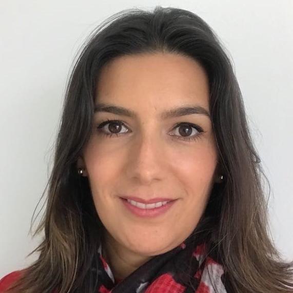 Maria Fernanda Mora Canal