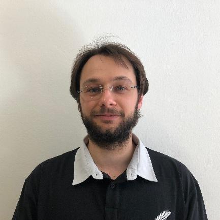 Dr. Carlo De Santi, Researcher at University of Padova