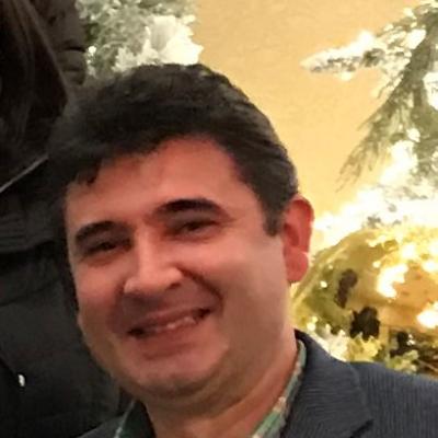 LEONARDO JUVERDIANU
