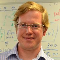 Dr Justin Dauwels