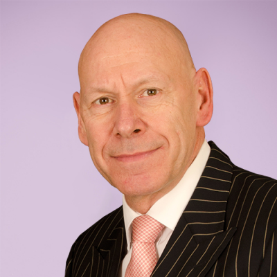 Peter Smith, Non-Executive Director at Seneca IM