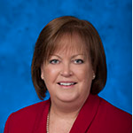 Kathleen Barry, MHA, RN, NEA-BC