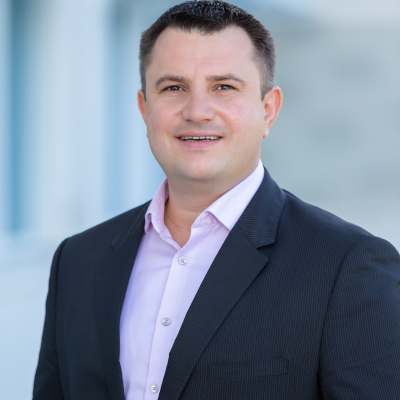 Eugene Pratasenia, Founder and Managing Partner at Armada Labs