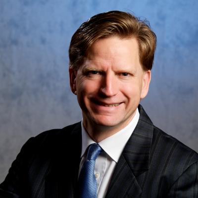 Jim de Vries, Managing Director at Enhance International Group