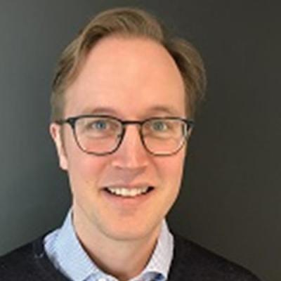 Lars Johannesson Mårdh