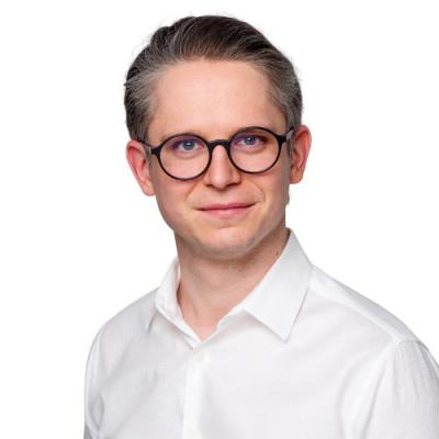 Jens Siebert, Managing Director at Kapilendo AG