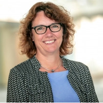 Heleen Rietdijk, Chief Compliance Officer at Aegon