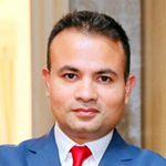 Jameel Khan, Head of Strategy and Governance at Mashreq Bank, UAE