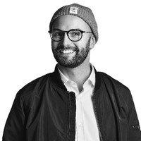Johan Lindell, Marketing - and E-commerce Manager at Markslöjd
