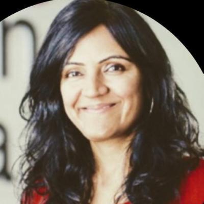 Shweta Bhatia, VP, Technology at Kohl's